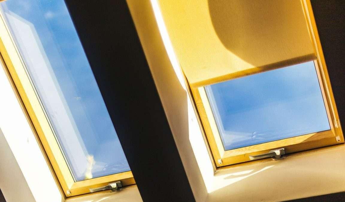 Pięć największych zalet automatyki okiennej