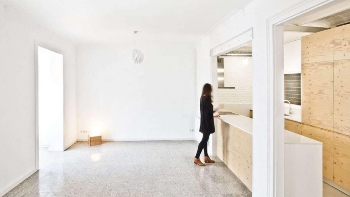 Wskazówki, jak zmienić swój nudny apartament w luksusowe mieszkanie