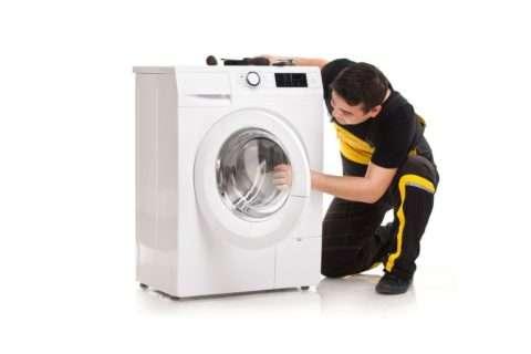 serwisowanie pralki
