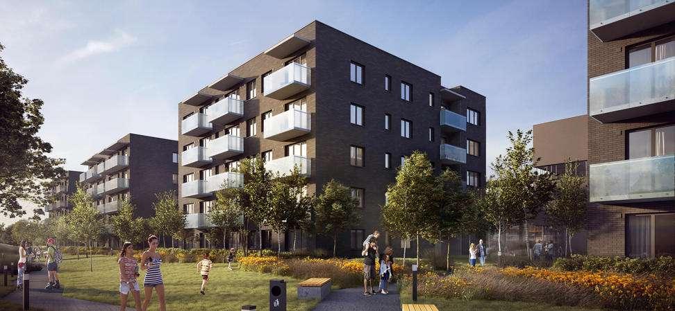 """Nowe mieszkania na sprzedaż – na co zwrócić uwagę wybierając własne """"M""""?"""