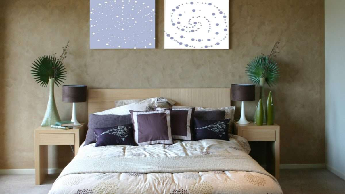 Harmonia dla snu, czyli feng shui w sypialni