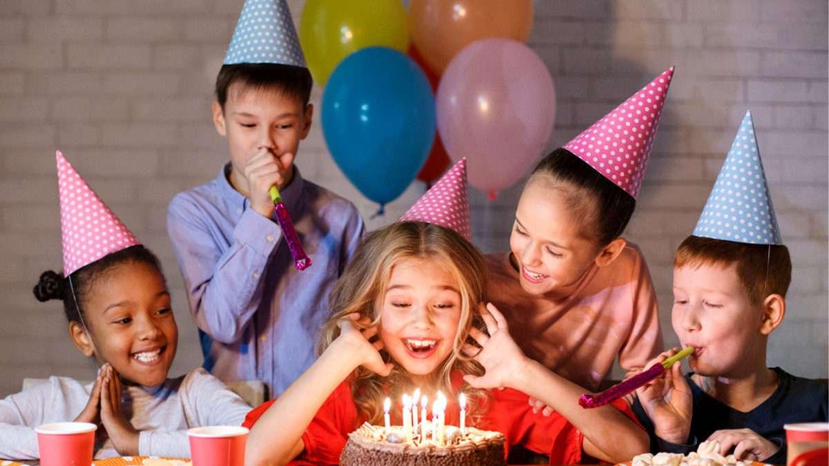 Przyjęcie urodzinowe dziecka – niezapomniane chwile!