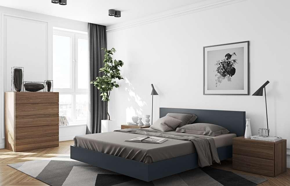 Łóżko sypialnia wybór