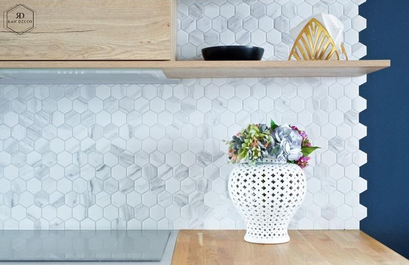 Mozaika, czyli wyjątkowe wykończenie ścian