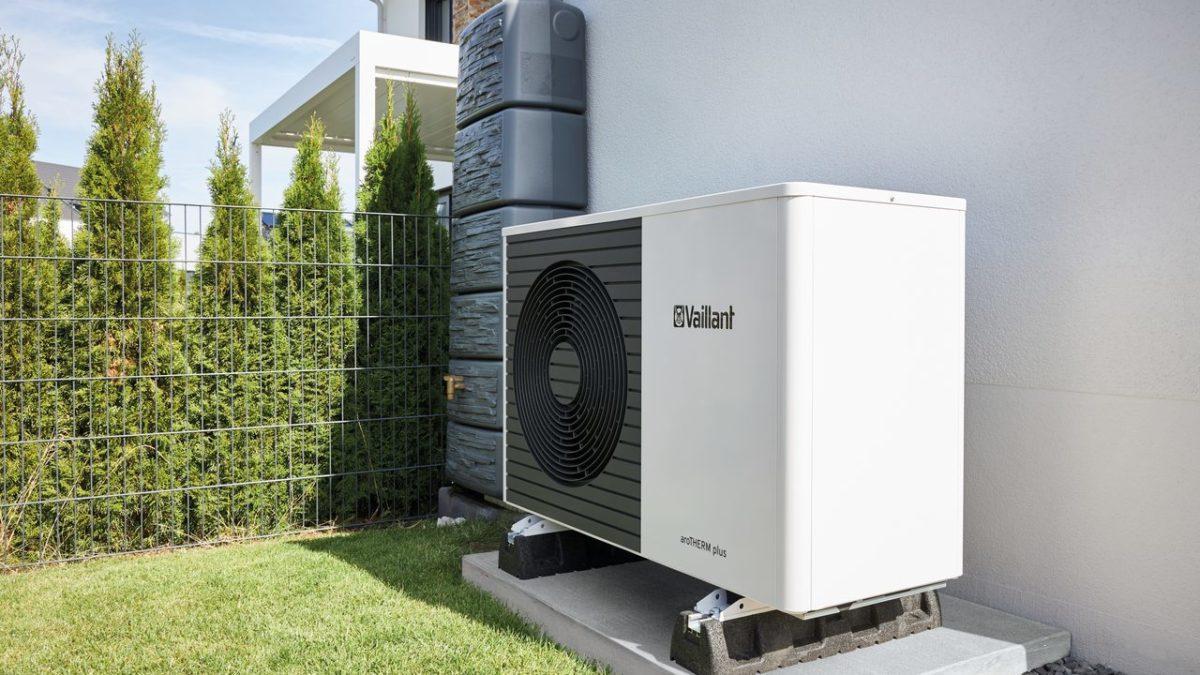 Nowoczesna pompa ciepła – korzyści zastosowania naturalnego czynnika chłodniczego