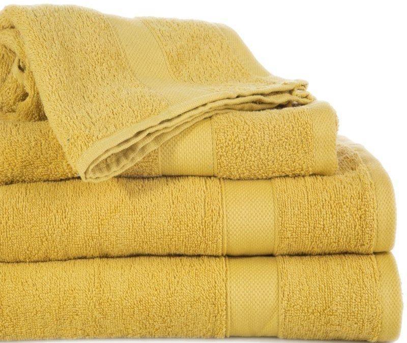 Jakie ręczniki kąpielowe wybrać? Najważniejsze kryteria