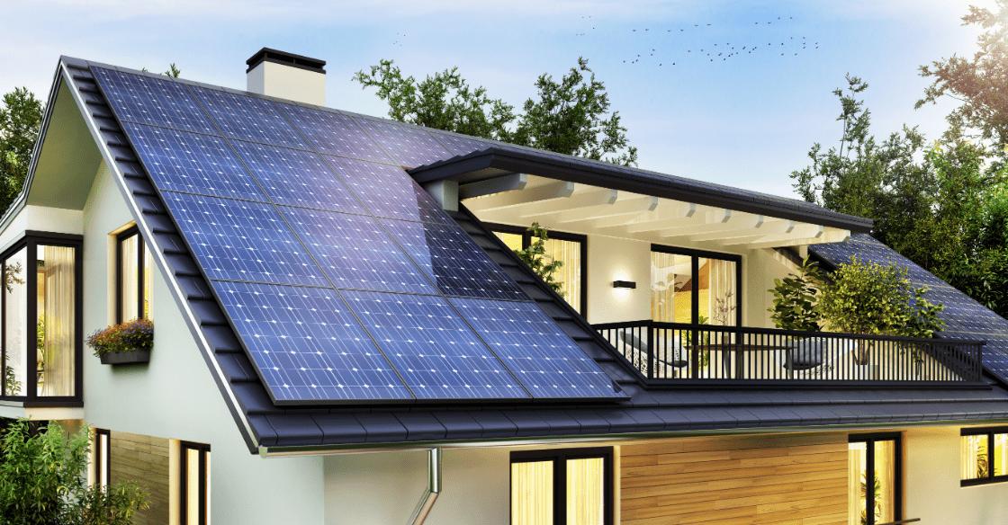 Panele słoneczne jako alternatywne źródło energii