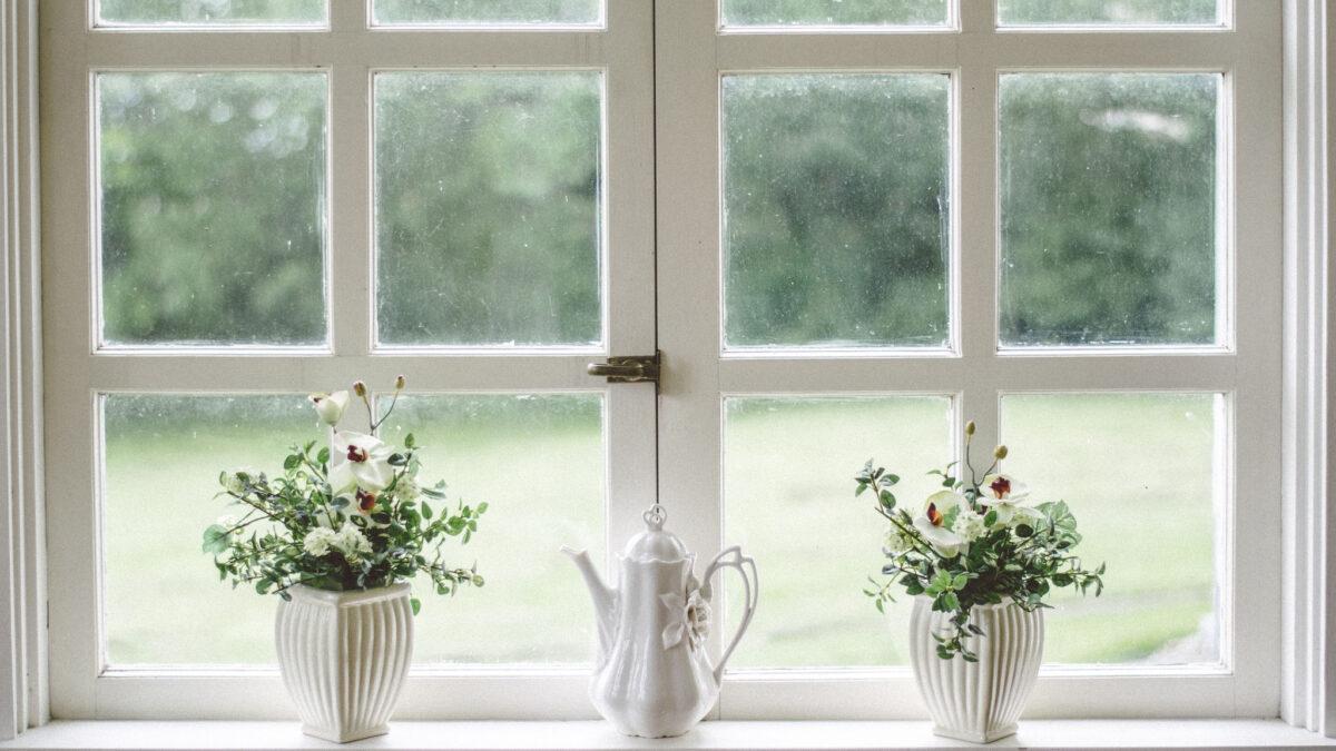 Jakie okna do domu wybrać