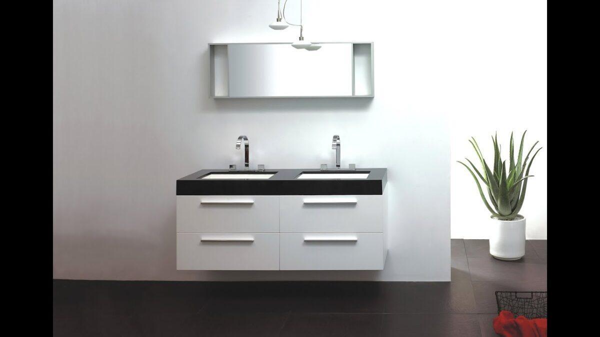 Czym powinny się wyróżniać szafki pod umywalkę?