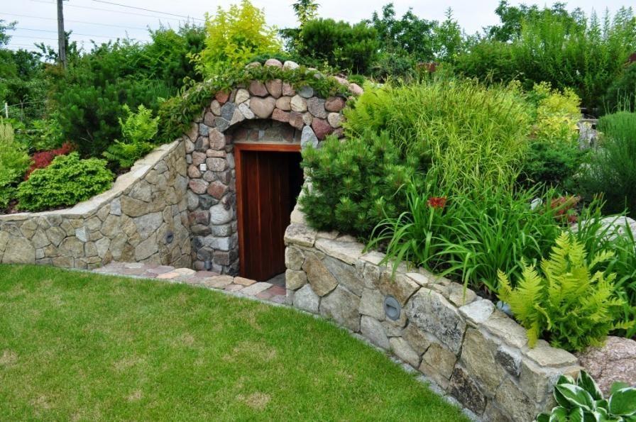 piwniczka ogrodowa