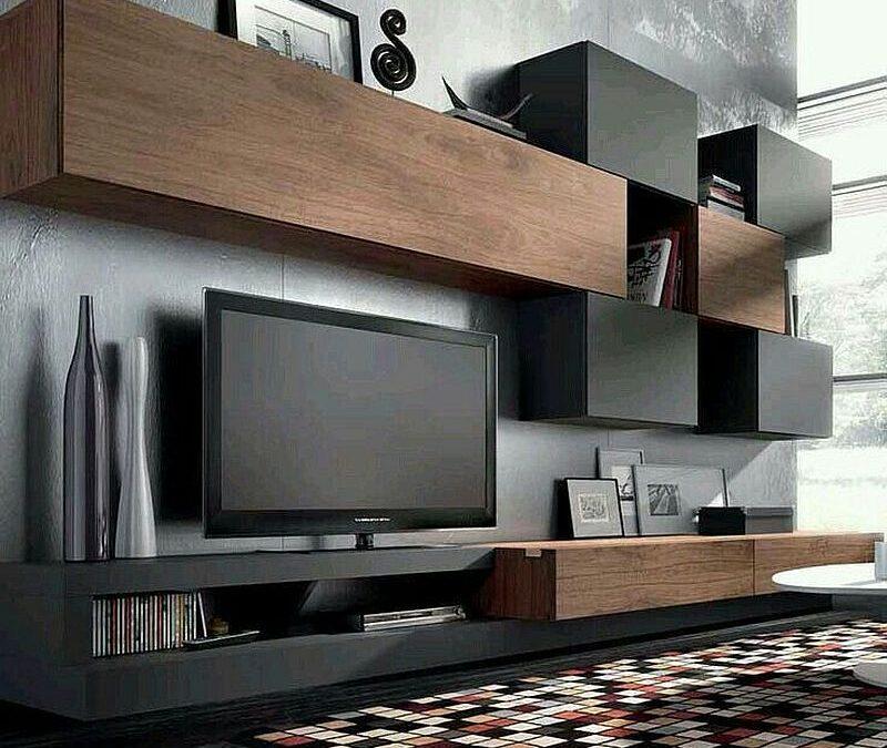 Jak dobrać idealną szafkę RTV?