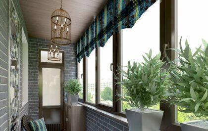 loggia czy balkon
