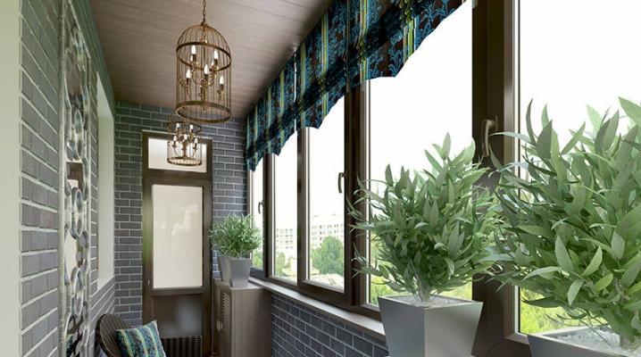 Loggia a balkon – podstawowe różnice, o których warto wiedzieć