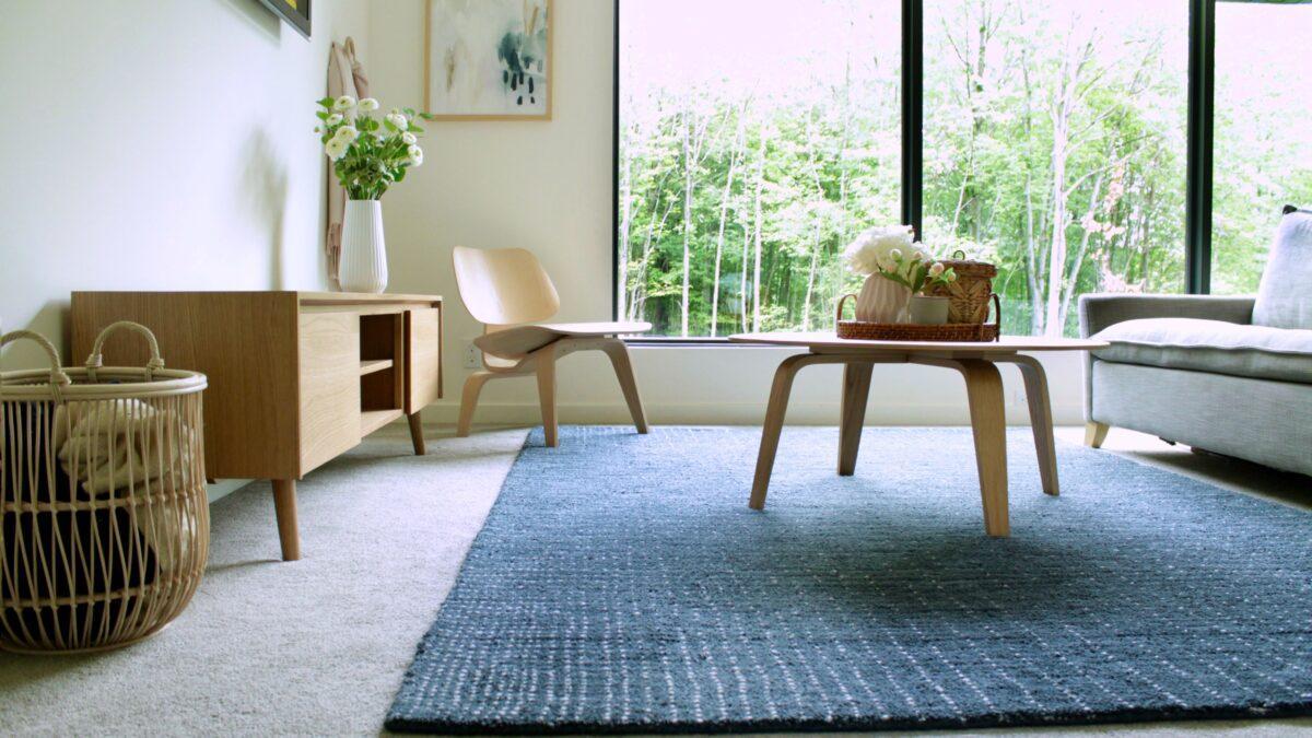 Chodniki dywanowe – pełna wygody elegancja