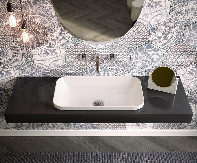 Jak zaprojektować nowoczesną łazienkę?