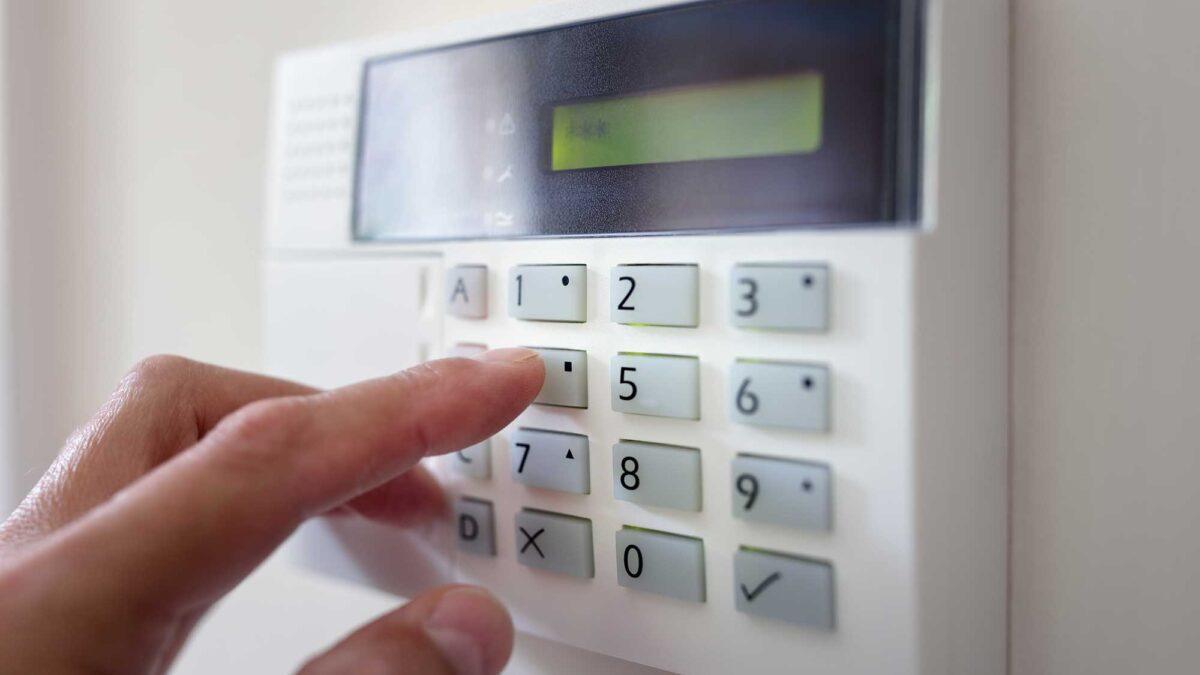 Jaki alarm do mieszkania?