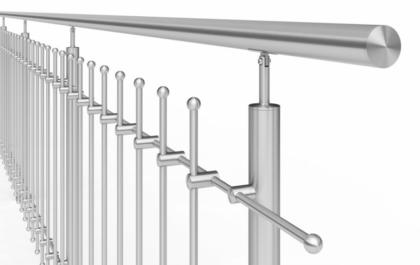 balustrada model velocity