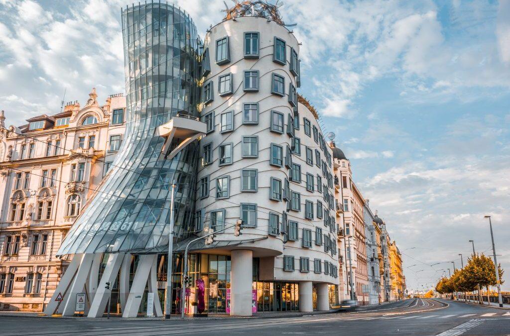 Tańczący dom w Pradze – co warto o nim wiedzieć?