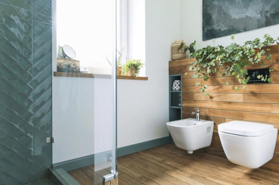Modne płytki łazienkowe – na jaki styl postawić?