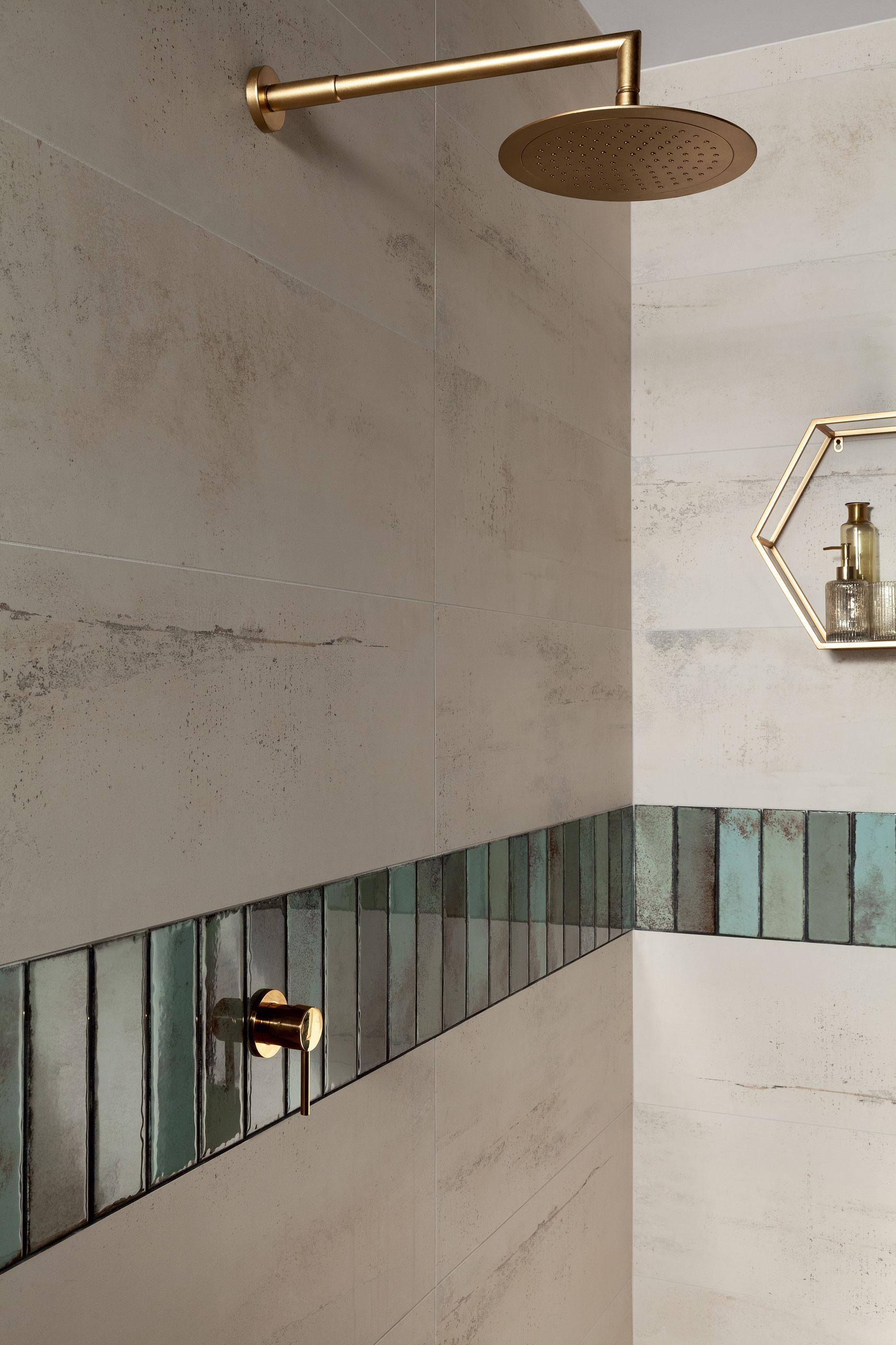 Mid-century modern – inspiracja do aranżacji łazienki