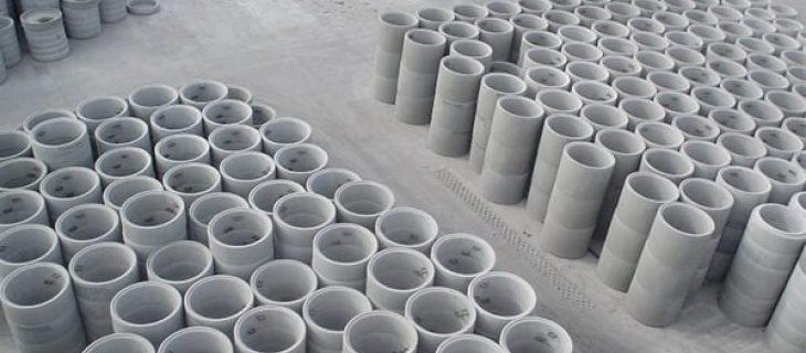 Wyroby betonowe i ich zastosowanie