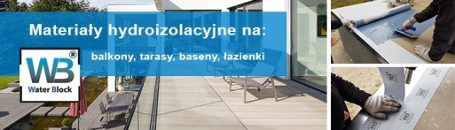 Sklep firmowy Water Block Warszawa